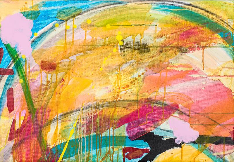 Katarina Nilsson Artwork: Live