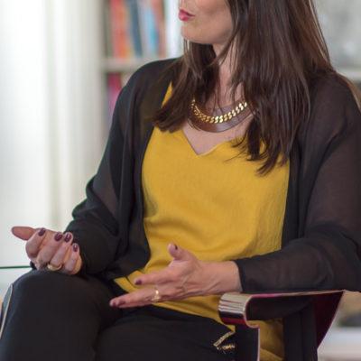 Katarina Nilsson creative coaching