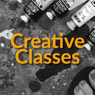 Kreativa kurser