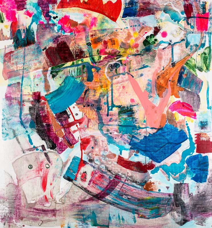 Katarina Nilsson Artwork: Contribution