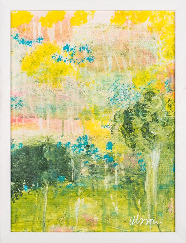 Katarina Nilsson Artwork: Crying Springtime