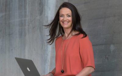 Artikel: Naming Entrepreneur, Artist and Super Mom, Katarina Nilsson